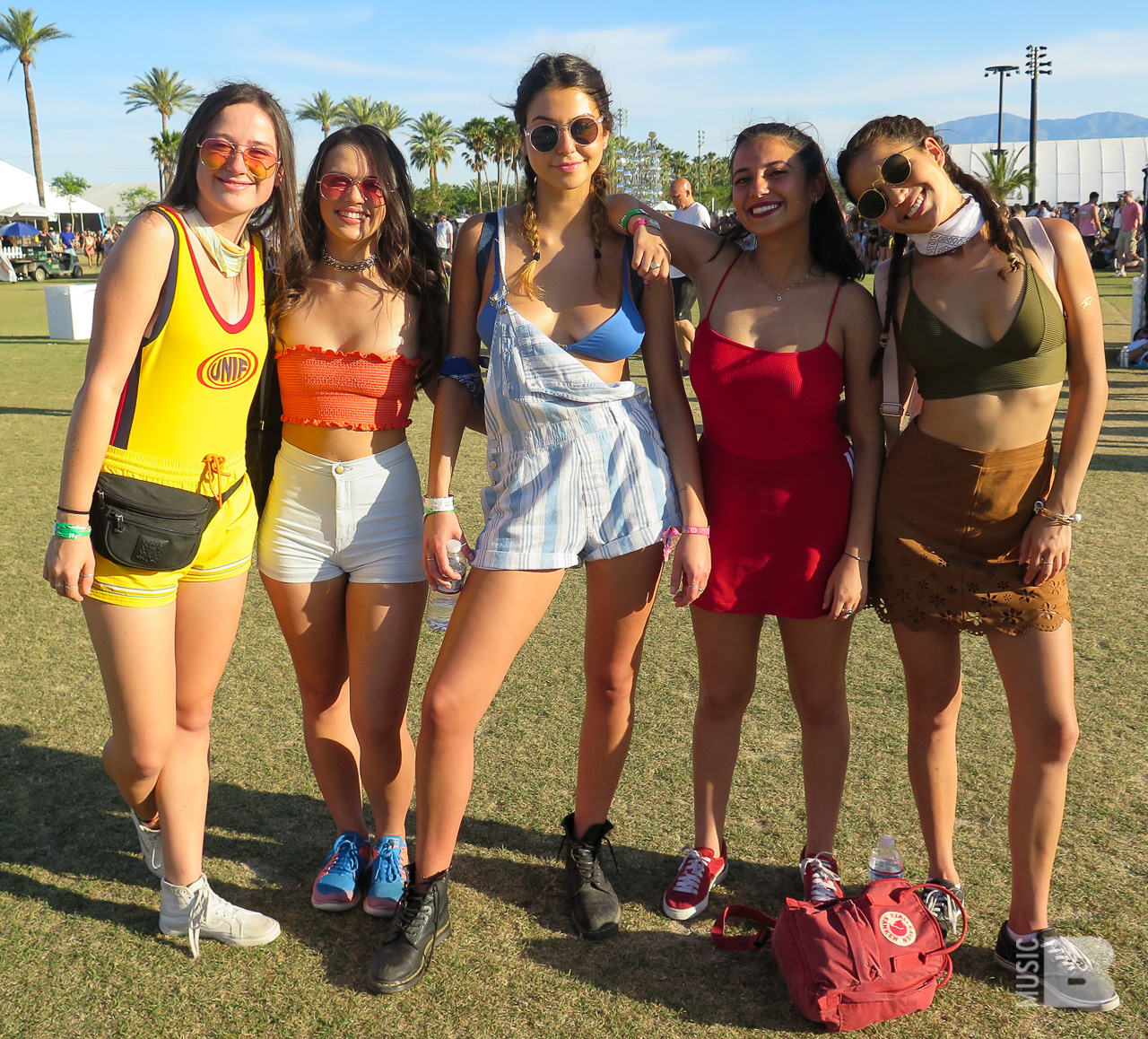Coachella  - Empire Polo Club