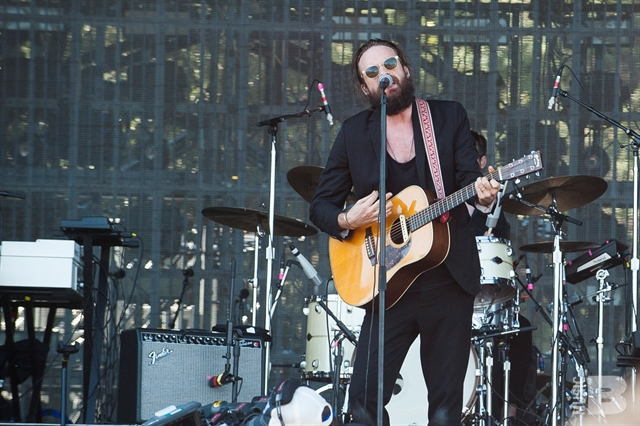 Father John Misty - Austin City Limits