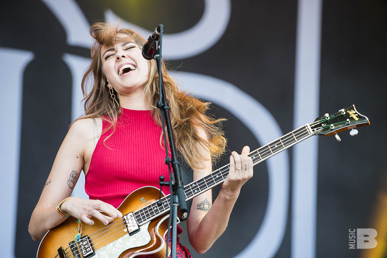 First Aid Kit - Austin City Limits