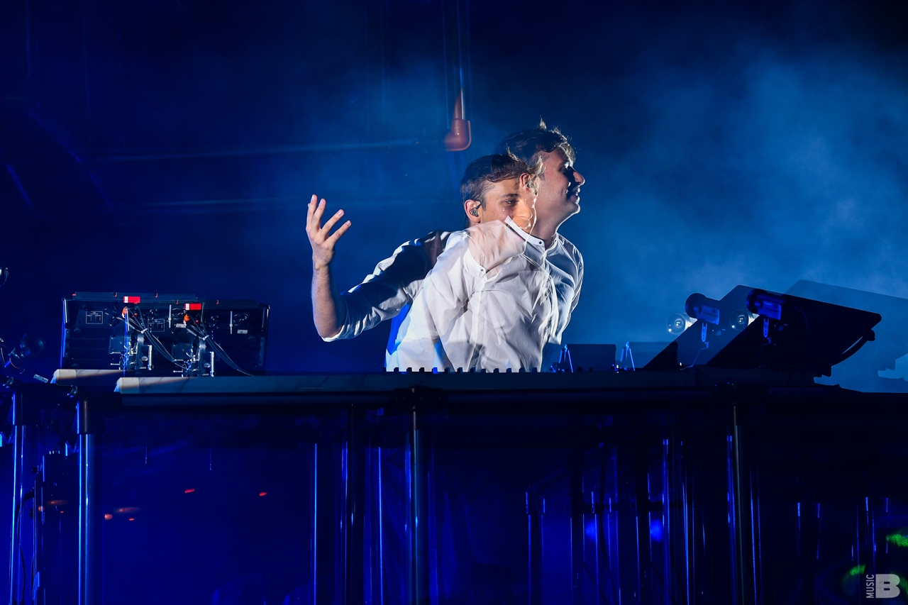 Flume - Governors Ball