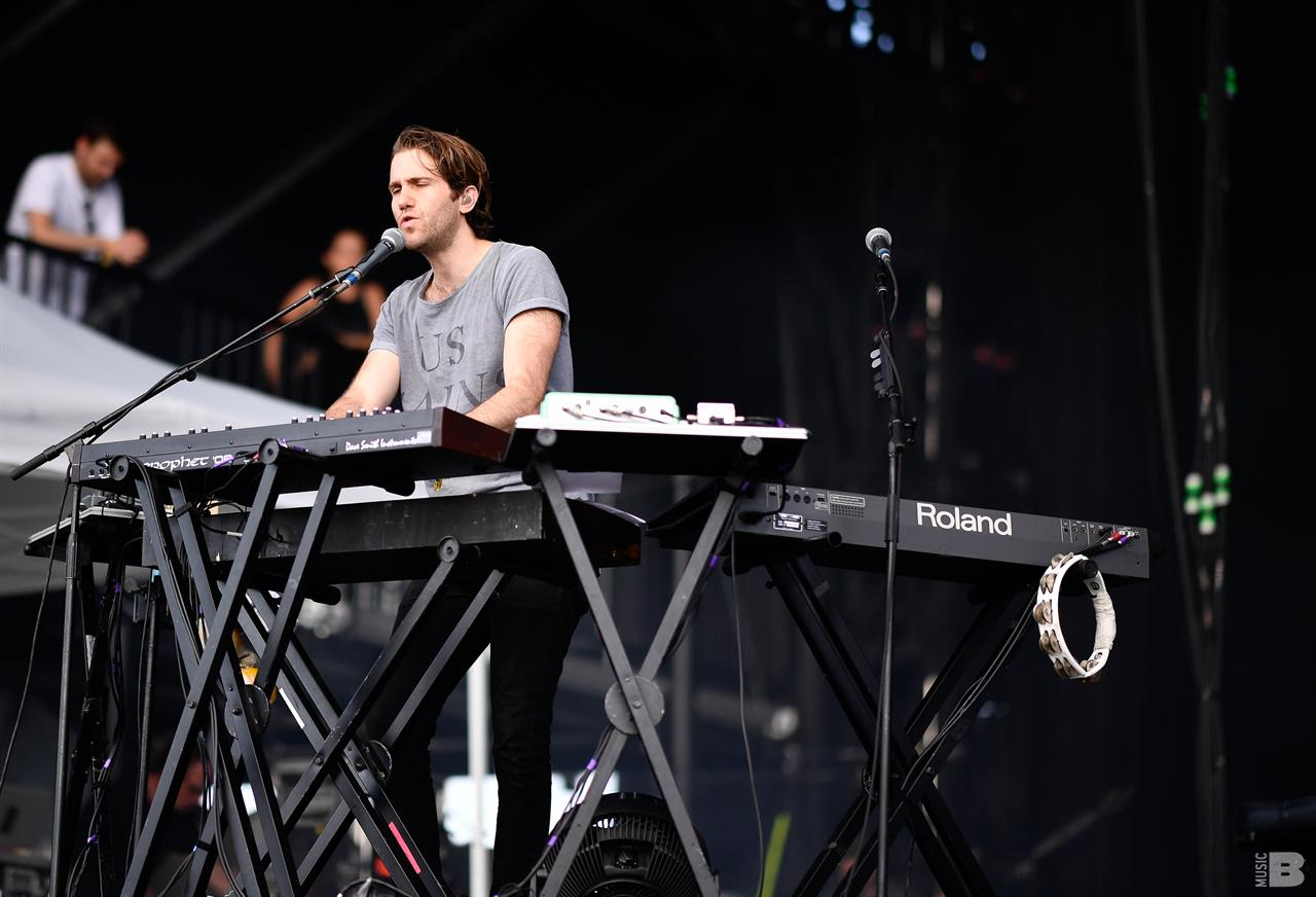 Foster The People - Meadows Music and Arts Festival