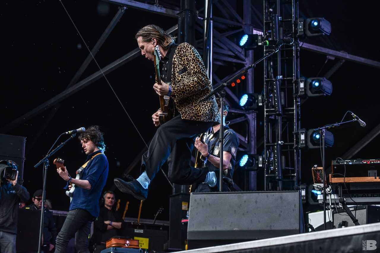 Franz Ferdinand - Governors Ball