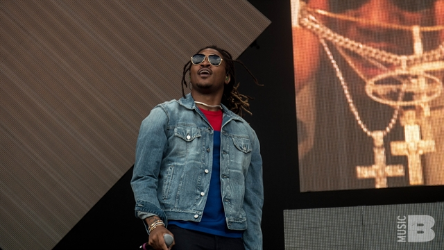Future - Lollapalooza