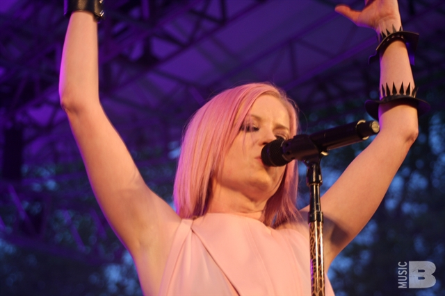 Garbage - Central Park Summer Stage