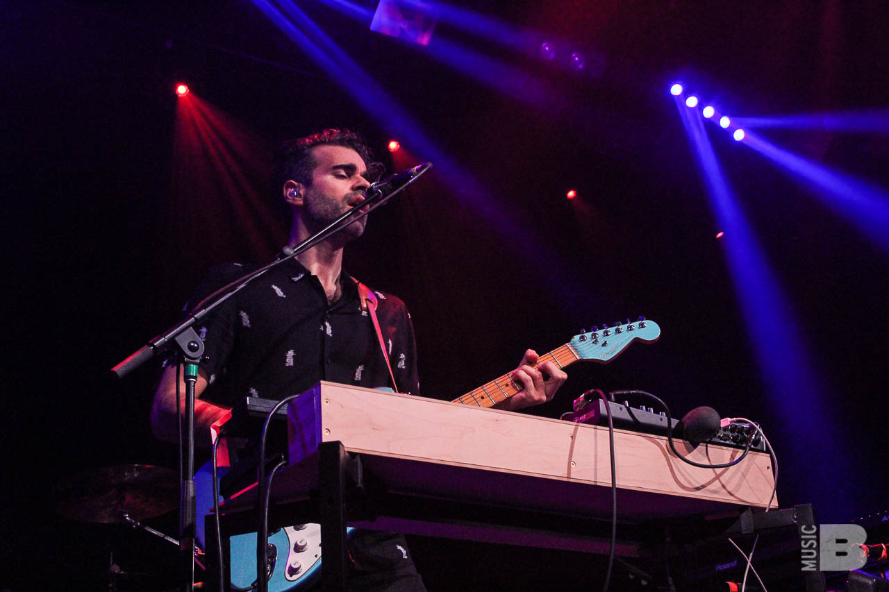 Geographer - Brooklyn Steel