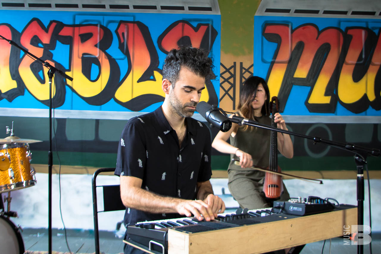 Geographer - Baeble HQ