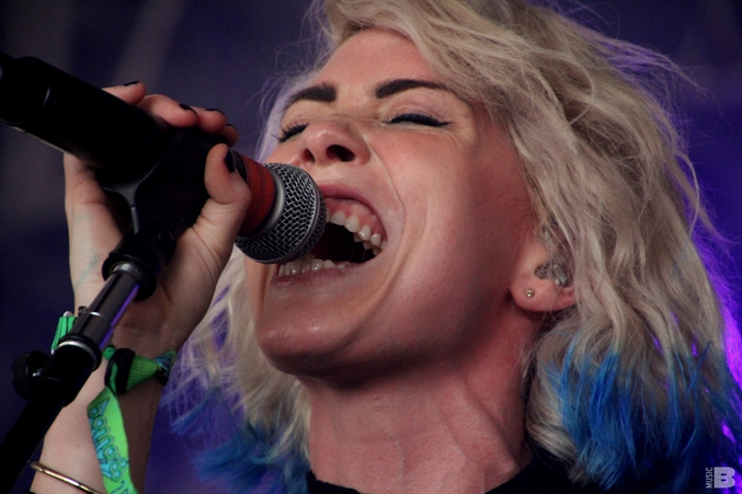 Grouplove - Bonnaroo Music and Arts Festival