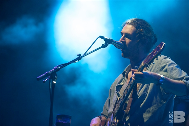 Hozier - Austin City Limits