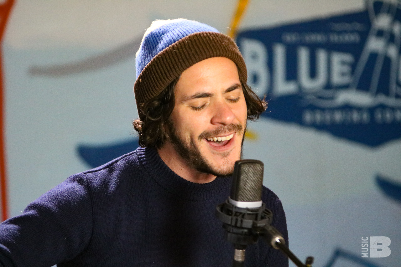 Jack Savoretti On Baeble Music