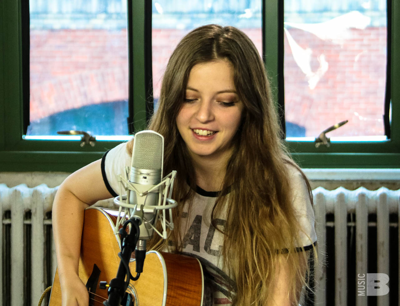 Jade Bird Photos At Baeble Hq 7 19 2017