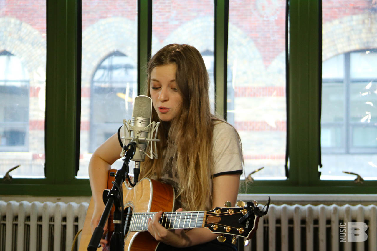 Jade Bird - Baeble HQ