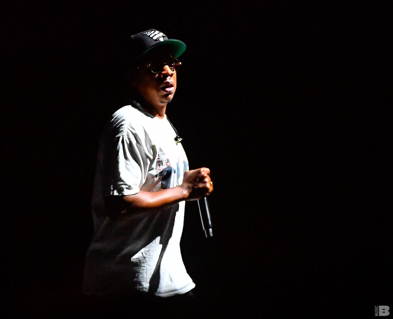 Jay Z - Meadows Music and Arts Festival