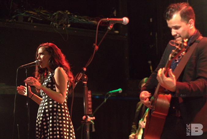 Johnnyswim - The Bowery Ballroom