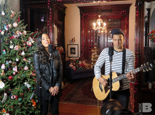 Johnnyswim - Baeble's Guest Apartment