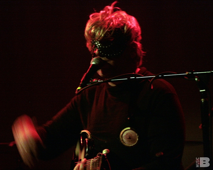 King Khan and the Shrines - Music Hall of Williamsburg