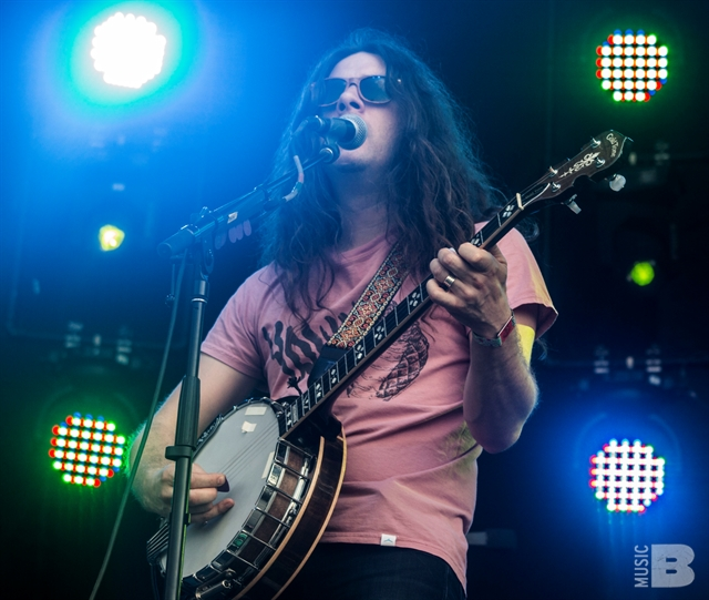 Kurt Vile - Bonnaroo Music and Arts Festival