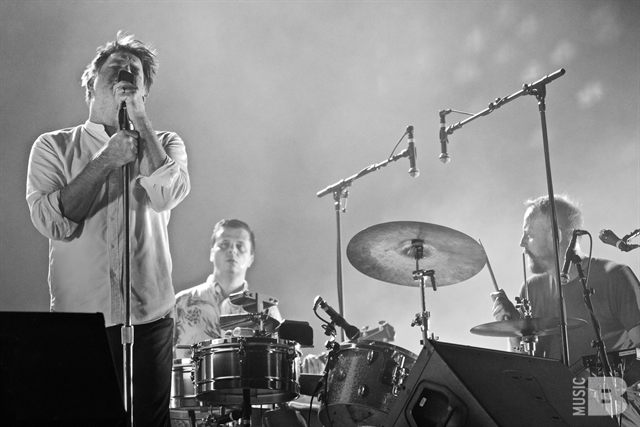 Lcd Soundsystem - Panorama Music and Arts Festival