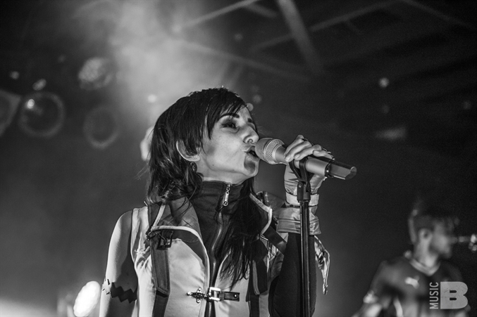 Lights - The Stone Pony