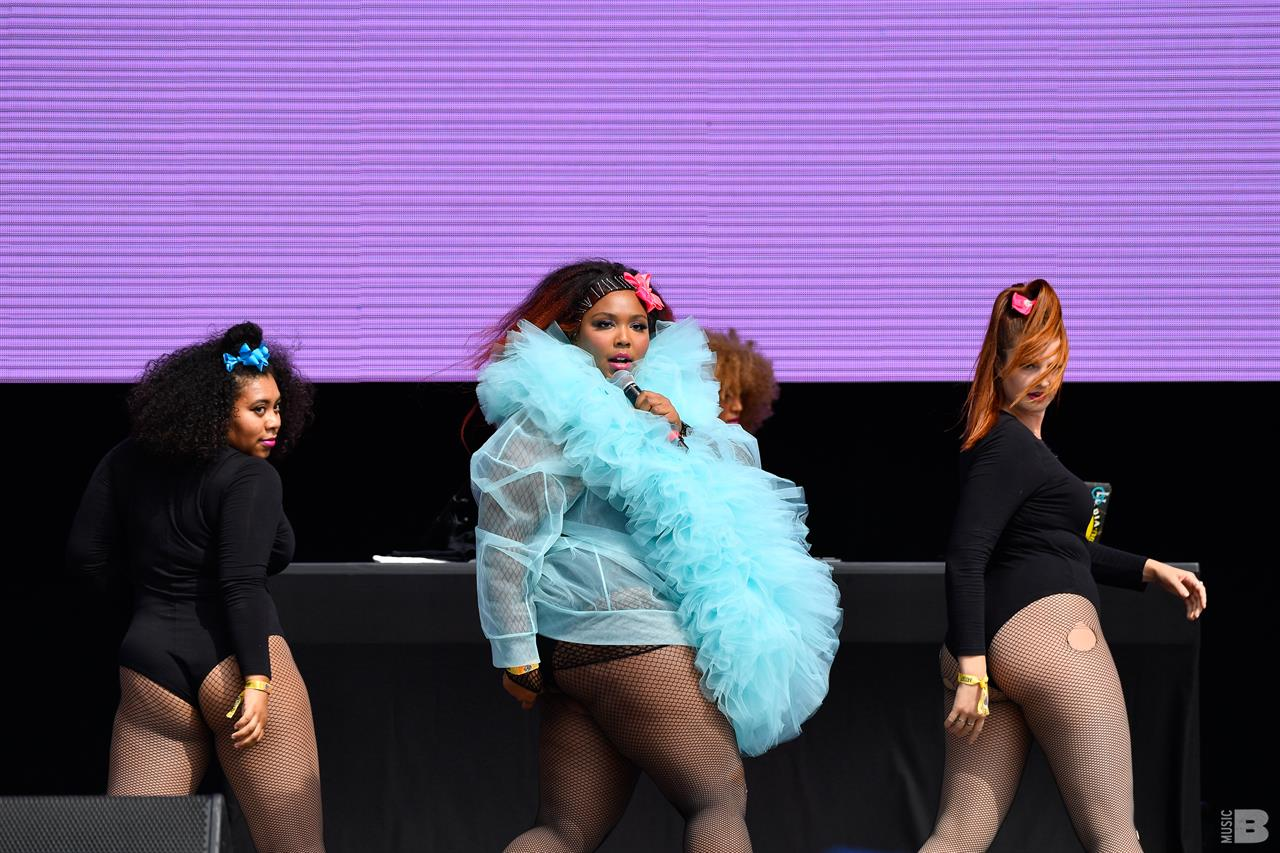 Lizzo - Meadows Music and Arts Festival