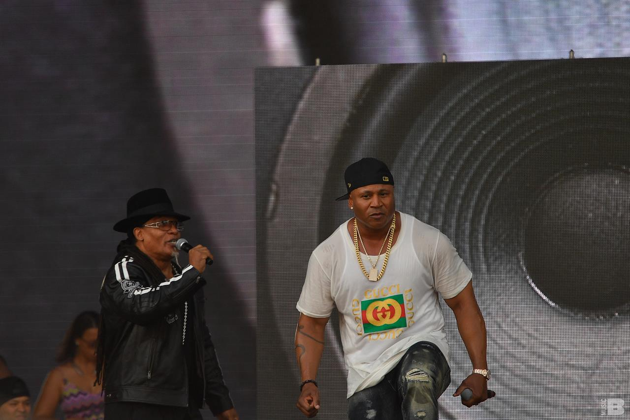A Tribe Called Quest - Meadows Music and Arts Festival
