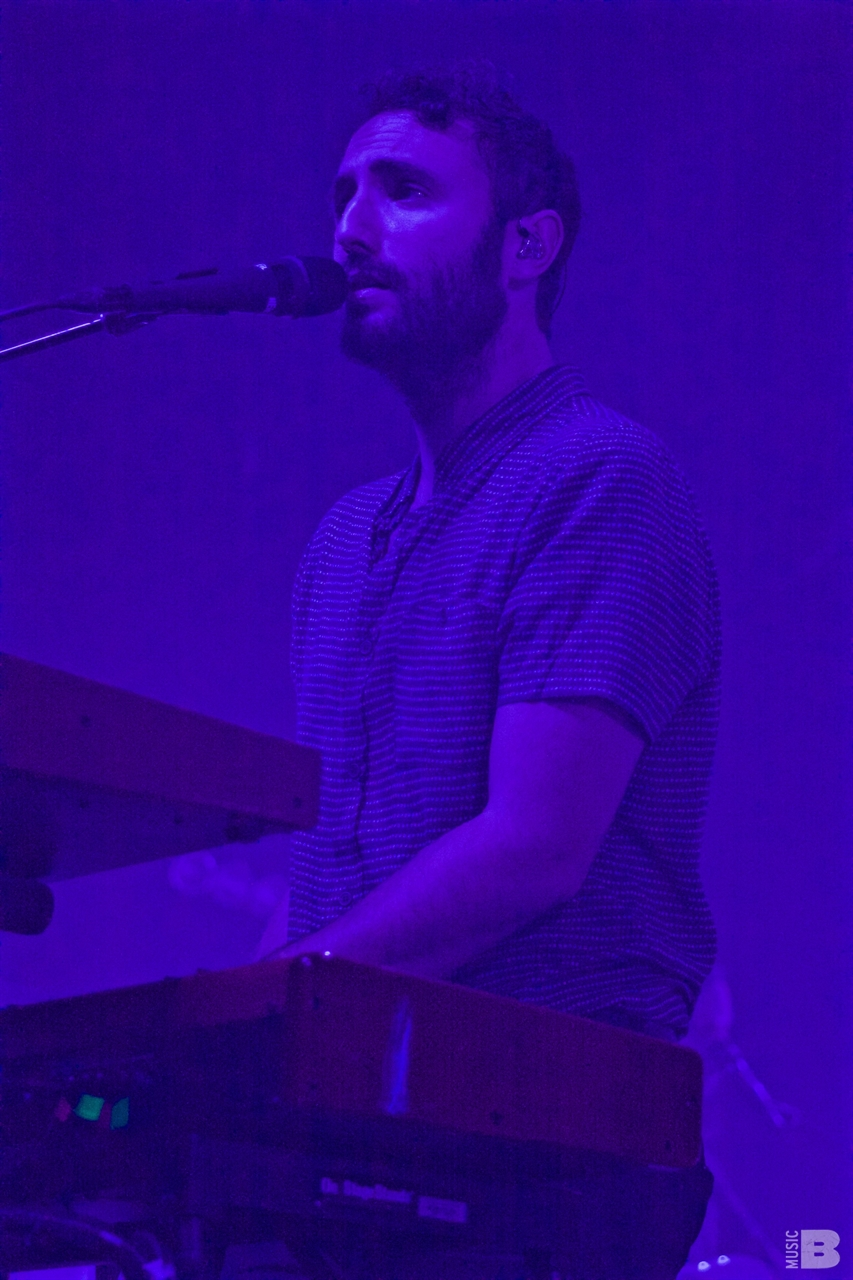 Local Natives - Terminal 5