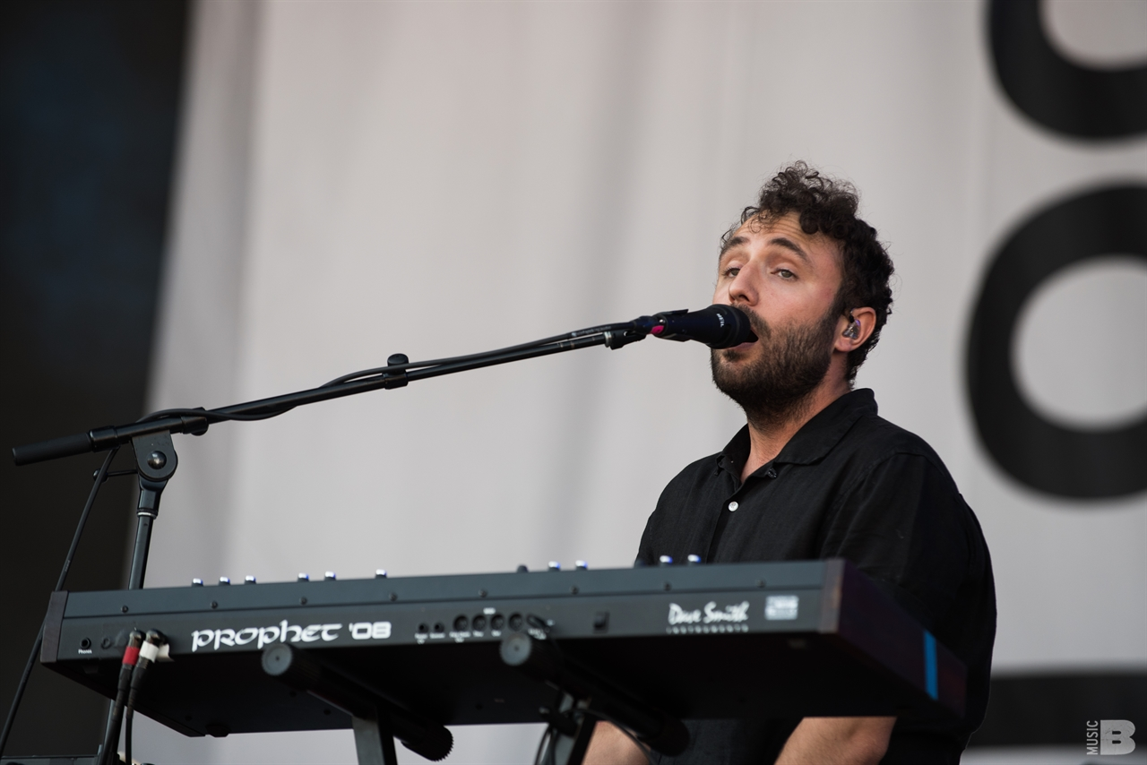 Local Natives - Austin City Limits