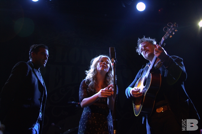 The Lone Bellow - Music Hall of Williamsburg