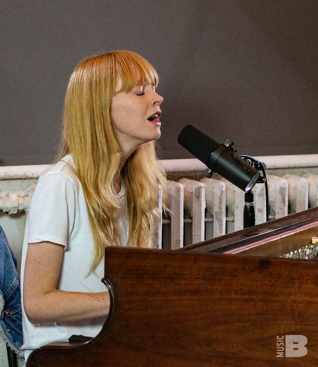 Lucy Rose - Baeble HQ