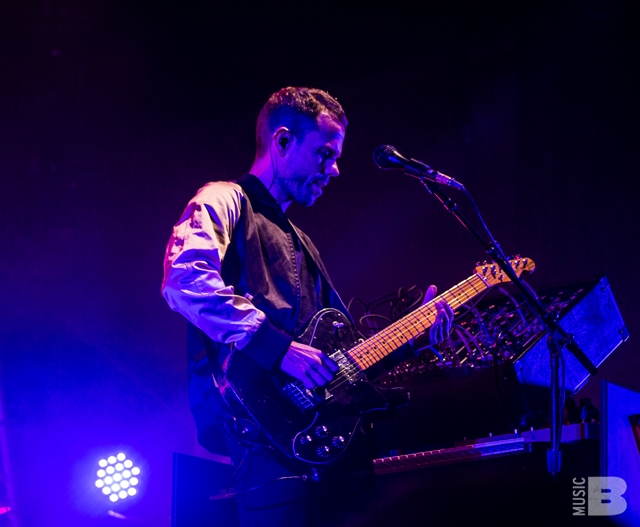 M83 - Bonnaroo Music and Arts Festival