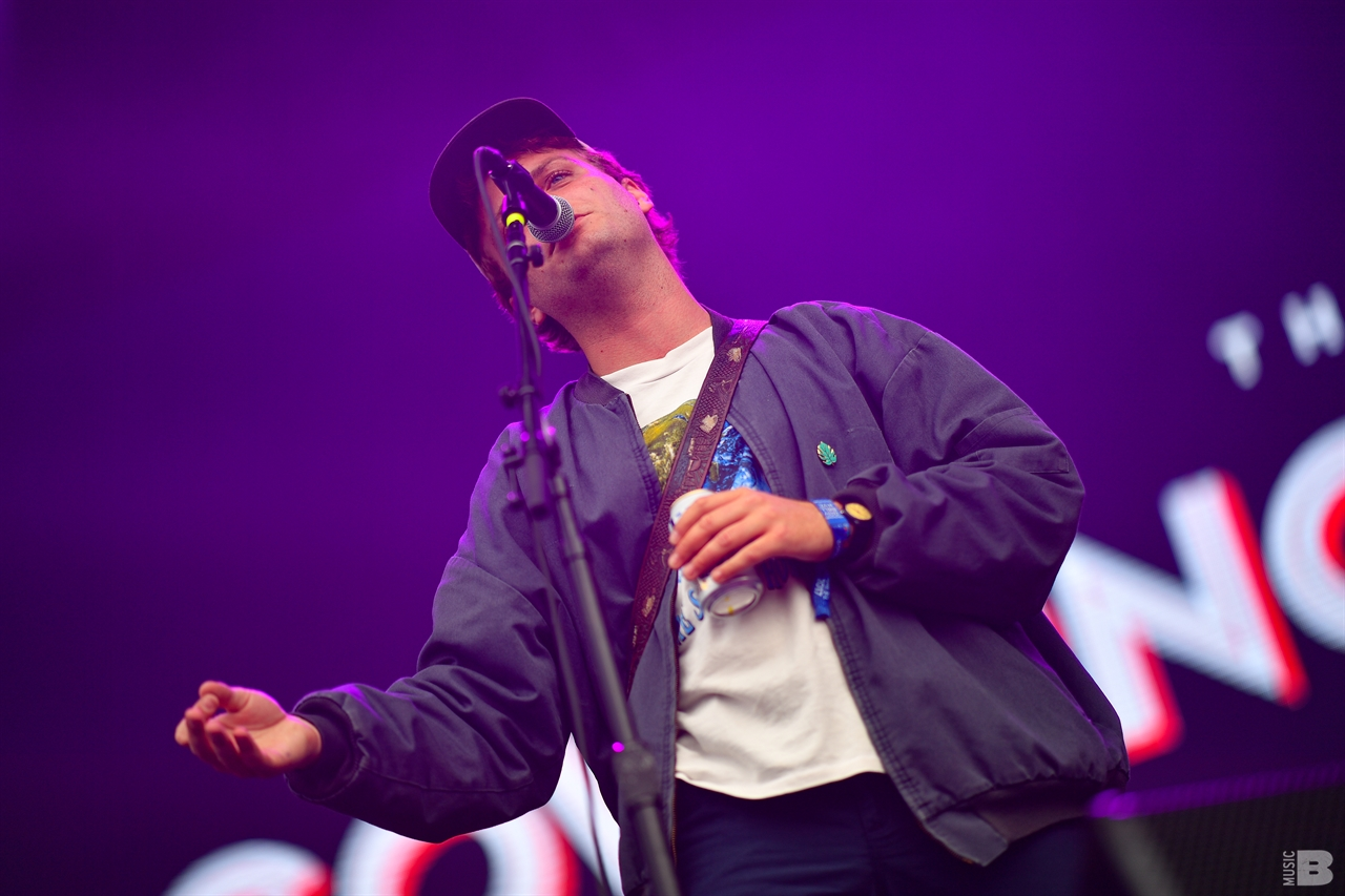 Mac DeMarco - Governors Ball