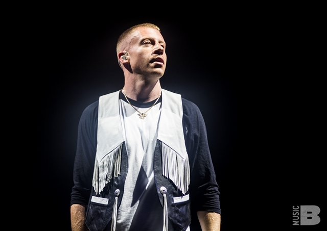 Macklemore and Ryan Lewis - Bonnaroo Music and Arts Festival