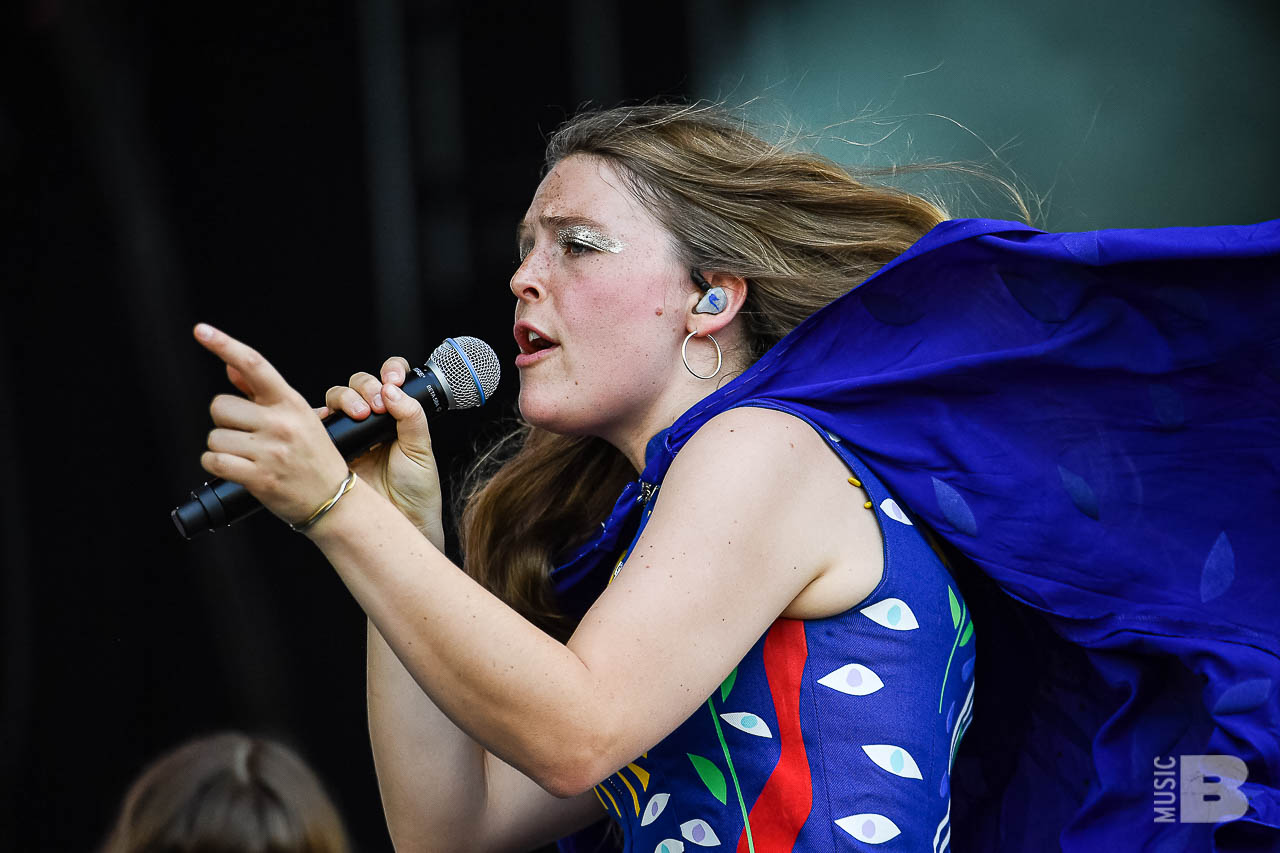 Maggie Rogers - Governors Ball