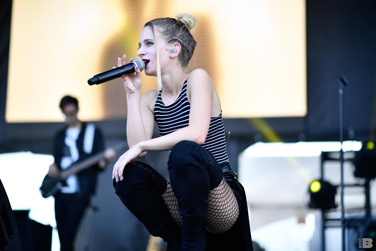 Marian Hill - Meadows Music and Arts Festival