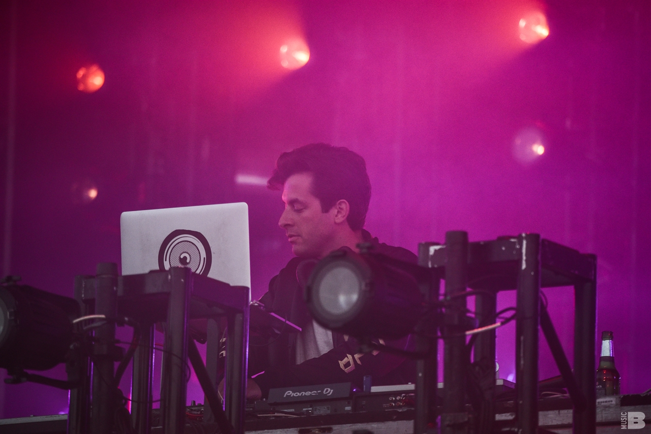 Mark Ronson - Governors Ball