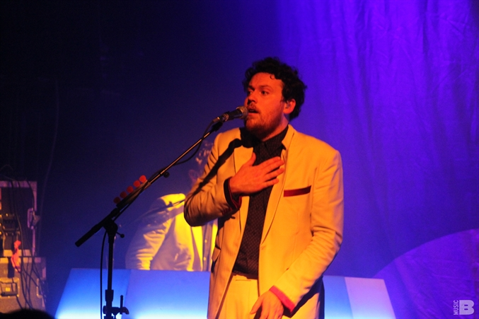 Metronomy - Irving Plaza
