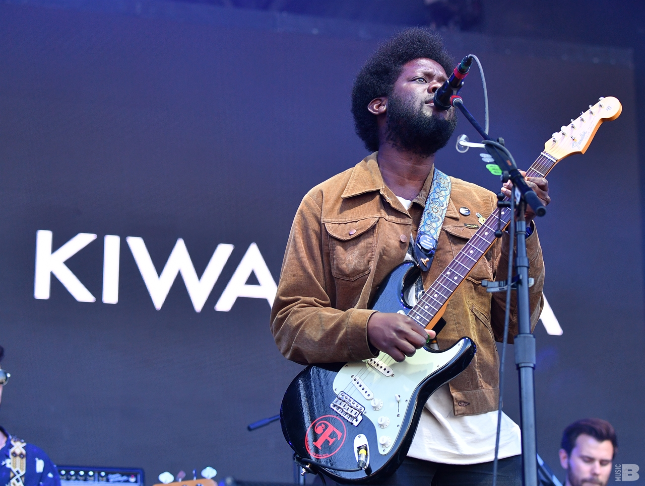 Michael Kiwanuka - Governors Ball