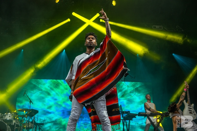 Miguel - Governors Ball