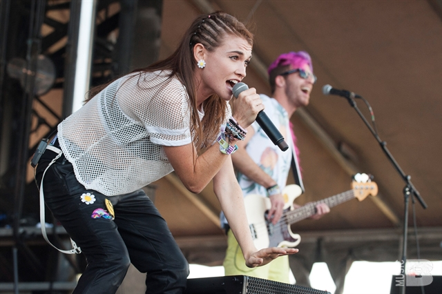 MisterWives - Austin City Limits