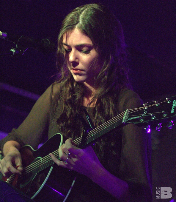 Monica Heldal - The Mercury Lounge