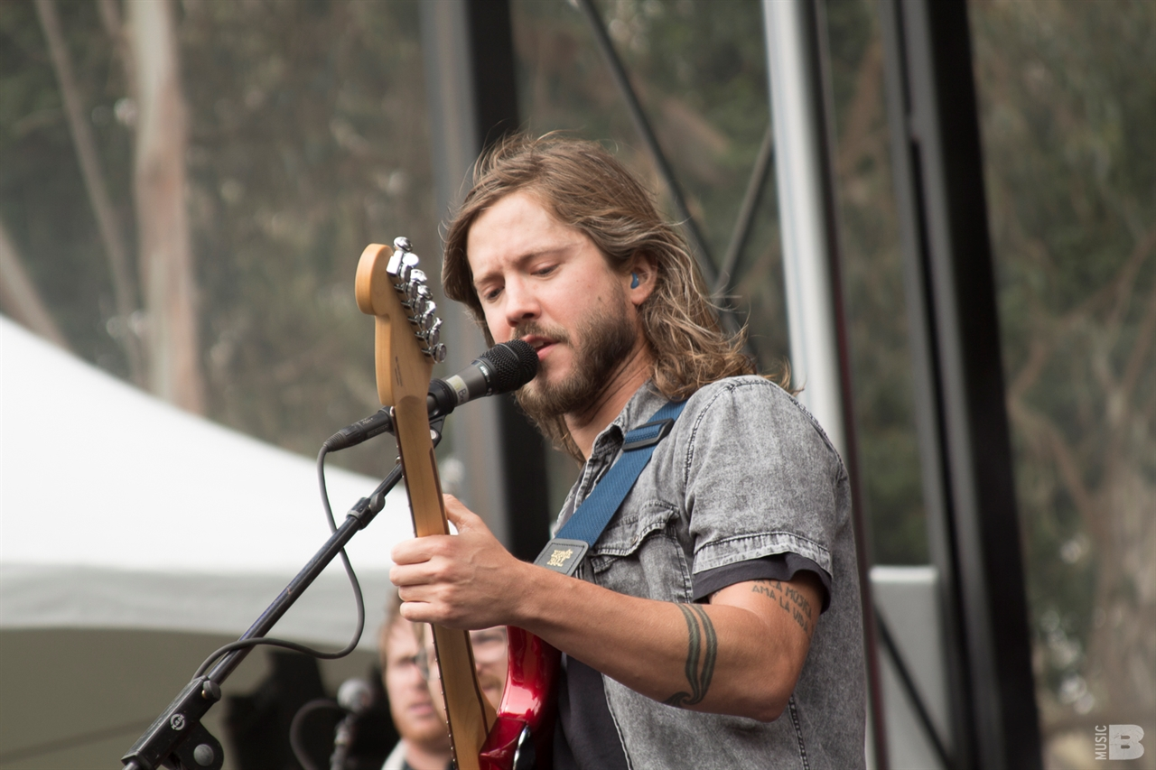 Moon Taxi - Outside Lands