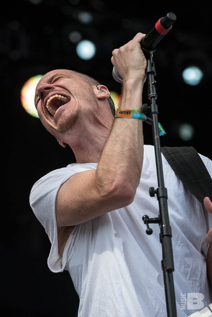 Mutemath - Austin City Limits