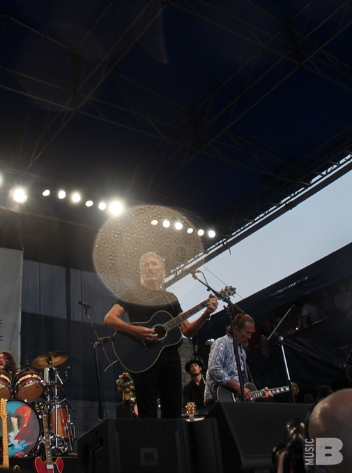 My Morning Jacket - Newport Folk Festival