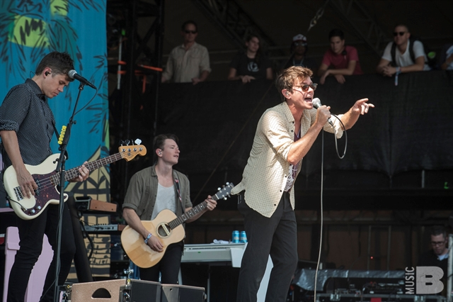 Nate Reuss - Austin City Limits