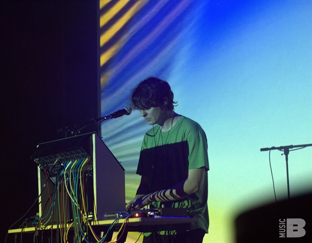 Panda Bear - The Bowery Ballroom