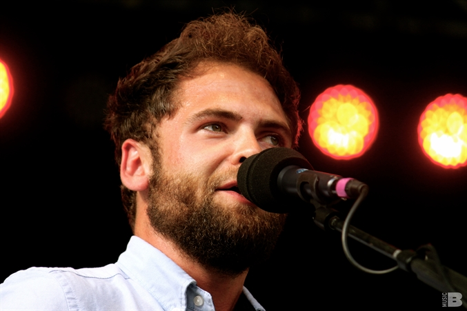 Passenger - Central Park Summer Stage