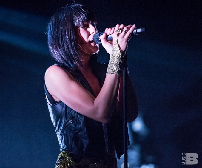 Phantogram - Madison Square Garden
