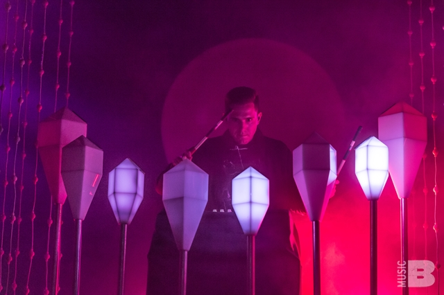 Purity Ring - Governors Ball