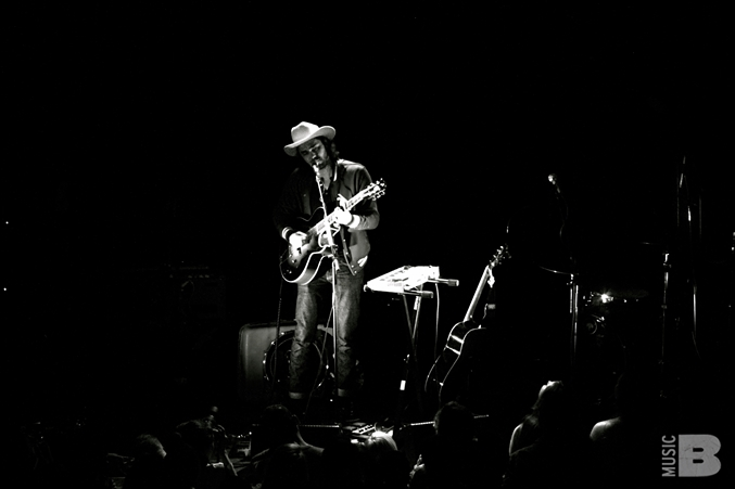 Shakey Graves - The Bowery Ballroom