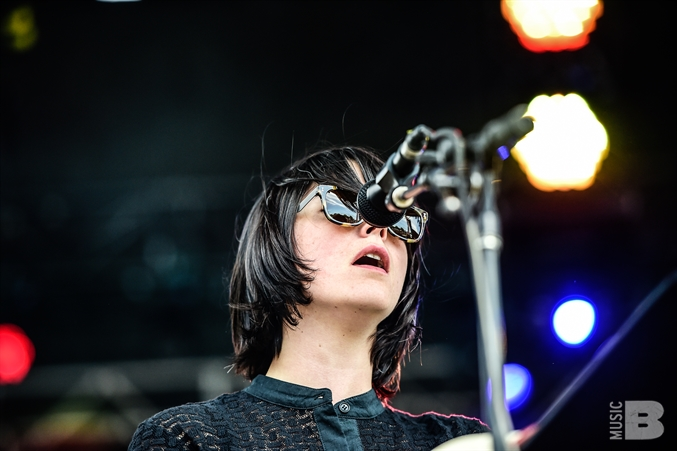 Sharon Van Etten - Governors Ball