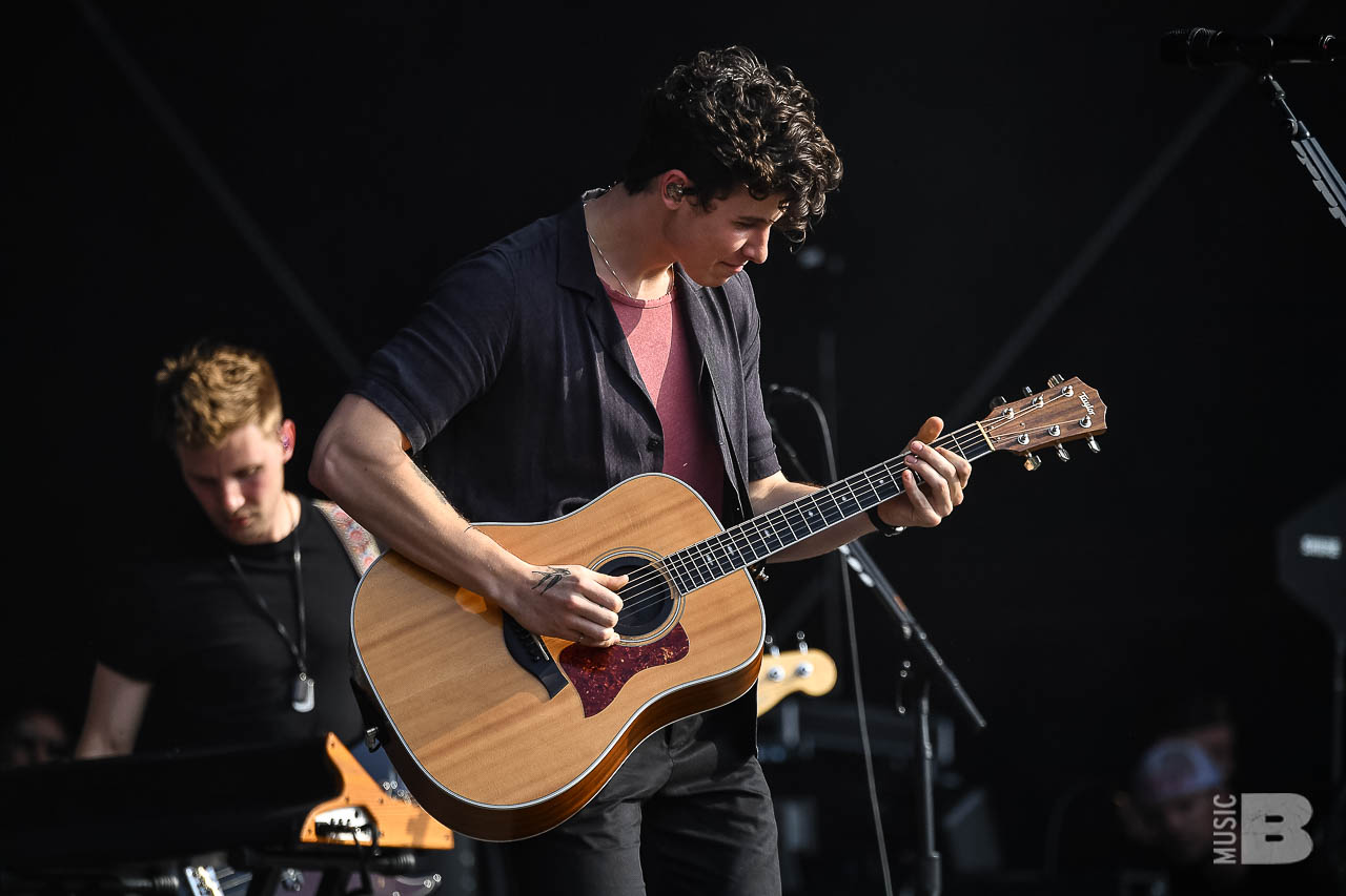 Shawn Mendes - Governors Ball